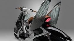 """Ngắm bản Yamaha 04GEN concept """"đẹp ma mị"""""""