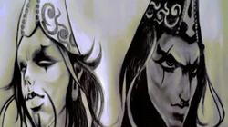Truyền thuyết về 2 quỷ thần chuyên đi áp giải linh hồn về Âm phủ