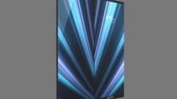 Sony Xperia Slide concept: Kẻ hủy diệt các smartphone gập tối tân
