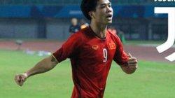 """Học viện Juventus Việt Nam sẽ sớm trình làng """"Công Phượng mới"""""""