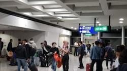 Máy bay VietJet Air chở gần 200 người hạ cánh khẩn cấp ở Hồng Kông