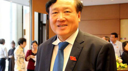 """Chánh án Nguyễn Hòa Bình lý giải vì sao tòa """"ngại"""" tuyên án treo"""