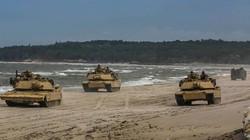 Chấn động: Hàng loạt quốc gia rục rịch chuẩn bị chiến tranh?