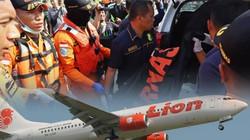 Sốc: Thảm kịch máy bay Indonesia rơi đã được báo trước 2 ngày?