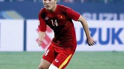 Tuyển thủ Việt Nam nào được hâm mộ nhất AFF Cup 2018?