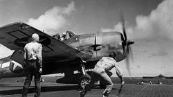 Không tưởng cách Mỹ thống trị bầu trời châu Âu trong Thế chiến 2