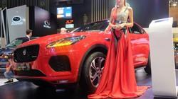 Jaguar E-Pace – crossover hạng sang về Việt Nam, giá gần 3 tỷ đồng