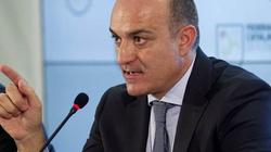 CHẤN ĐỘNG: Phó Chủ tịch Liên đoàn Bóng đá Tây Ban Nha bị bắt