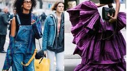 5 kiểu trang phục nên mặc ngay trước khi quá muộn