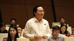 """Bộ trưởng Phùng Xuân Nhạ: """"Lãng phí SGK là có thật"""""""
