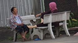 Sài Gòn bất ngờ se lạnh, nhiệt độ xuống thấp nhất từ đầu năm