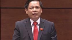 ĐBQH hỏi chất lượng cao tốc 34.000 tỷ, Bộ trưởng GTVT không trả lời thẳng