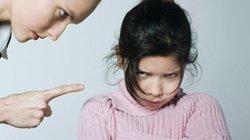 5 biểu hiện cho thấy con bạn là đứa trẻ hư, không uốn nắn có ngày hối hận