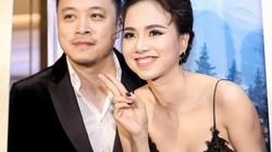Đinh Ngọc Diệp sinh con trai đầu lòng cho đạo diễn Victor Vũ