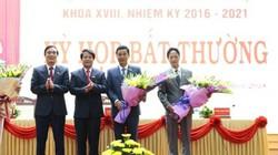 Phú Thọ: Họp bất thường miễn nhiệm chức vụ nhiều Ủy viên UBND tỉnh