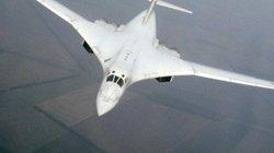 "Hai máy bay ném bom Nga khiến NATO ""thót tim"" khi tập trận"
