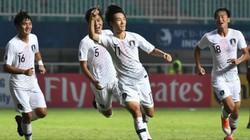 Vé chung kết U19 châu Á 2018 đầu tiên đã có chủ