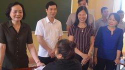 Bí thư Phạm Thị Thanh Trà nói về sắp xếp, tinh gọn bộ máy ở Yên Bái