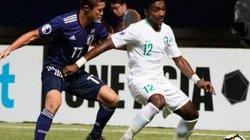 """""""Hàng thủ mơ ngủ"""" khiến U19 Nhật Bản thành cựu vương"""