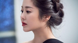 Cô dâu đế chế Samsung trẻ đẹp dù gặp ác mộng hôn nhân nhờ muối biển