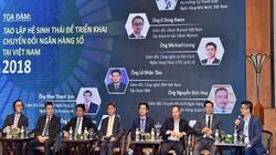 Tổng giám đốc Moca Trần Thành Nam chấm 5,5 điểm cho hệ sinh thái số của ngân hàng Việt