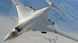 Đang tập trận cực lớn, NATO hoảng hồn vì hai máy bay ném bom Nga