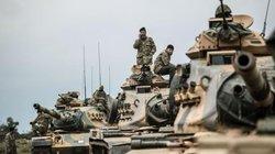 """Mỹ """"mất ăn mất ngủ"""" vì Thổ Nhĩ Kỳ tấn công người Kud Syria"""