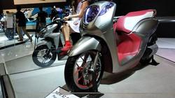 Honda Project G Concept hoàn toàn mới, đẹp thanh lịch