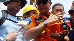 Vết trên hộp đen tiết lộ điều đáng sợ về cú rơi của máy bay Indonesia
