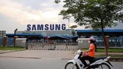 """Nóng tuần qua: """"Thái tử"""" Samsung quyết định ở hay đi khỏi Việt Nam"""