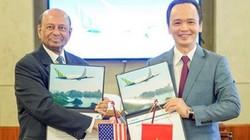Hé lộ nguyên nhân Bamboo Airways của ông Trịnh Văn Quyết lỡ hẹn cất cánh