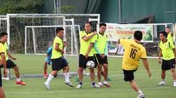 VOV tiệm cận Cúp vô địch Giải bóng đá Báo NTNN/Dân Việt