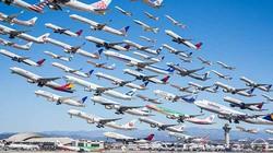 Những sân bay có vị trí kỳ quặc nhất thế giới