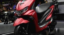 Yamaha Free Go giá 28,8 triệu đồng ra mắt, dọa nạt Honda Vision