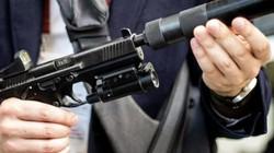 Mẫu súng ngắn được ví như iPhone của lính Nga
