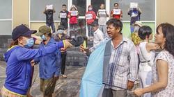 Cư dân Topaz City bị đe doạ hành hung khi yêu cầu chủ đầu tư đối thoại