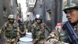 """Trung Quốc """"đánh"""" gần 600 quan chức dính líu xã hội đen"""
