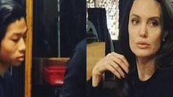 Giữa tin sốc 6 con muốn theo bố, Angelina Jolie đưa Pax Thiên sang Hàn