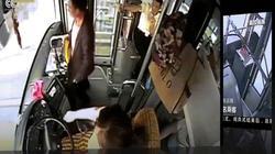 Xem lại những vụ va chạm nảy lửa giữa hành khách và tài xế ở Trung Quốc