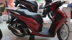 Bảng giá xe máy Honda tháng 11/2018: Xe ga tăng, xe số ổn định