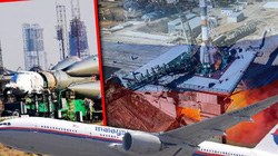 Chi tiết về căn cứ vũ trụ bị nghi là chỗ giấu MH370 ở Kazakhstan