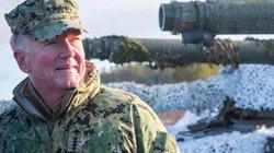 NATO tự tin tuyên bố: Không việc gì phải sợ Nga!