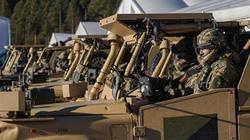 Nóng: Xe tăng NATO đâm xe quân sự khi tập trận tại Na Uy