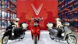 Giá xe máy điện VinFast Klara sẽ chỉ từ 21 triệu đồng