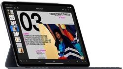 Máy tính xách tay Core i7 cũng chào thua hiệu năng iPad Pro (2018)
