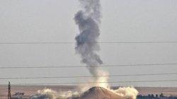 Đại chiến Syria: Liên quân dùng phốt pho trắng không kích