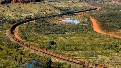 """Úc: Tàu """"ma"""" đi suốt 92km mà không có người lái"""