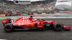 Ai đứng sau giải đua F1 tại Việt Nam?