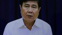 Chủ tịch TP.HCM: 'Không vì lợi ích của dân Thủ Thiêm thì tôi làm gì'
