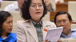 ĐBQH nhắc vụ ông Trần Văn Vót kêu oan để góp ý dự thảo Luật đặc xá
